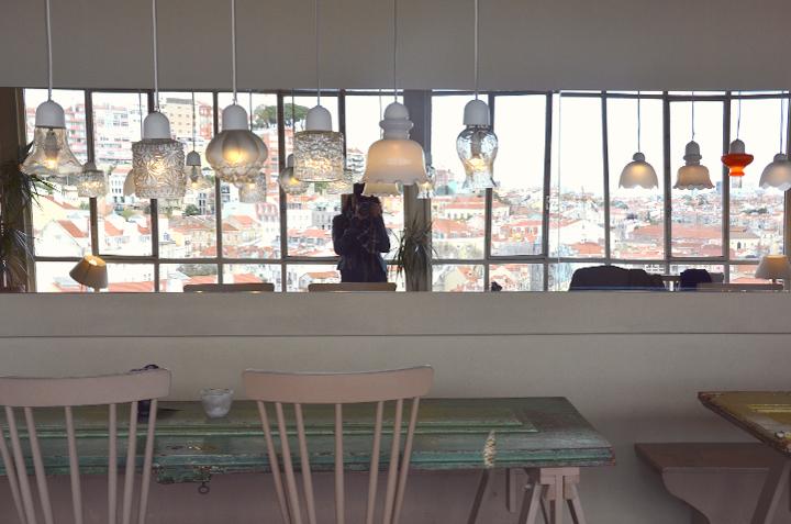 Cafe Garagem