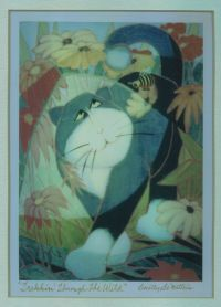 Dorothy DeMatteis,Artist 856-428-8725