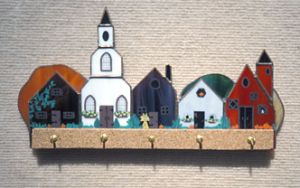Karen Roberts Stained Glass   Gorgeous stained glass pieces! You HAVE to see them!   http://sugarloafcrafts.com/roberts.html