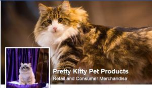 pet beds, food, grooming products, bowls, playpens   https://www.facebook.com/Pretty-Kitty-Pet-Products-733548863362672/   EMAIL: prettykittypetproducts@gmail.com