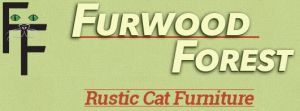Cat trees   http://furwoodforest.com