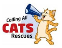 Calling All Cats Rescues 1001 Fischer Blvd. P.O. Box 206 Toms River, NJ 08753 (732) 773-0809 cacfundraising@gmail.com www.adoptapet.com/calling-all-cats-rescues