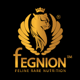 Fegnion/Pawsome Living, Inc    Fegnion.com    Alma@fegnion.com   Raw cat food