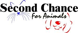 DEVOTED TO ENHANCING THE LIVES, ADOPTION RATES, AND EXPERIENCES OF THE ANIMALS LIVING IN SHELTERS 732 748-SCFA (7232)  HTTP://WWW.SECONDCHANCEFORANIMALS.ORG/