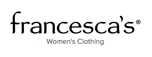 Francesca's ,Bridgewater
