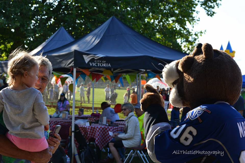 James Bay Community Picnic last year. Photo by Ali Thistle Photography