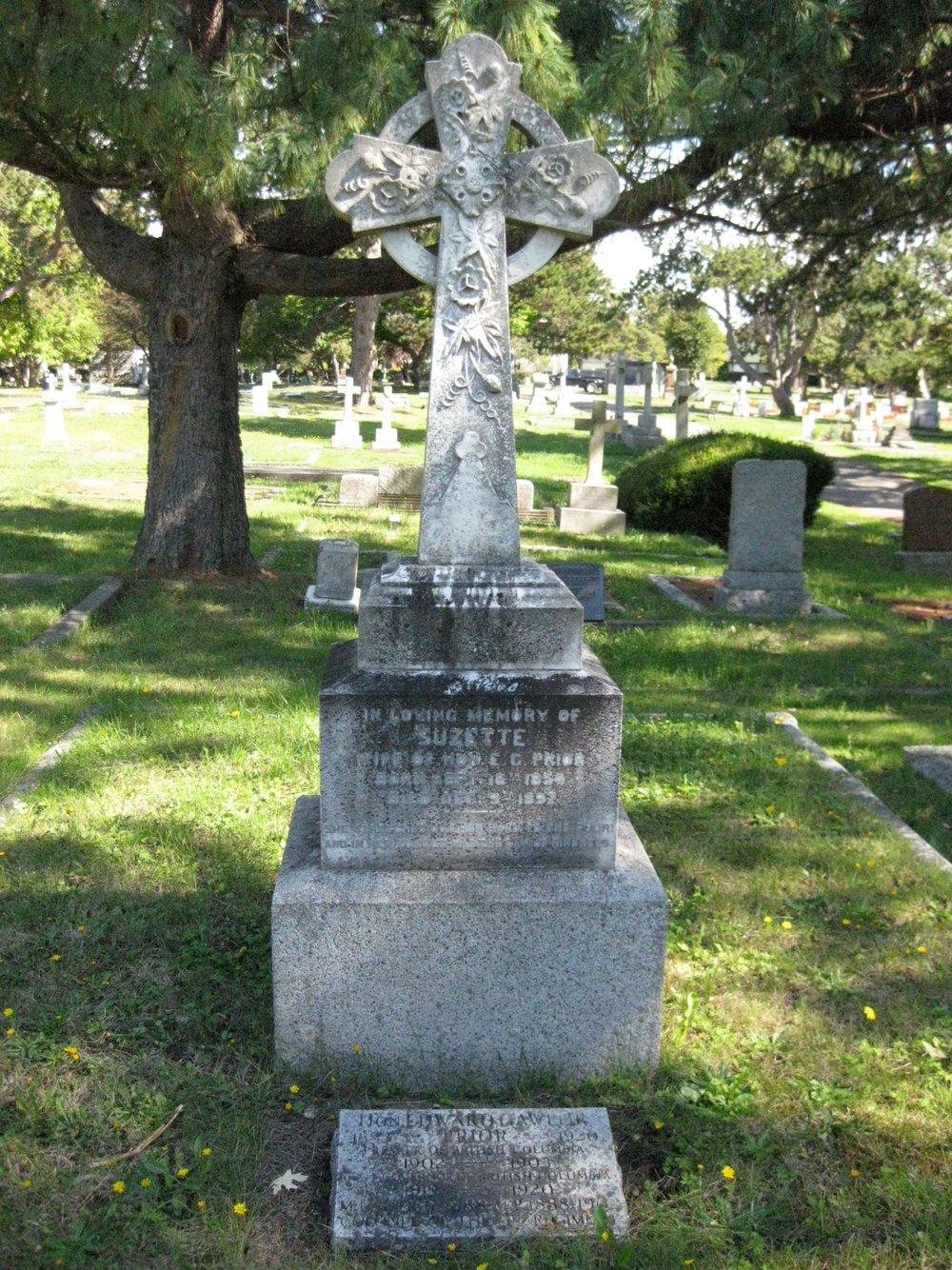 Edward G. Prior
