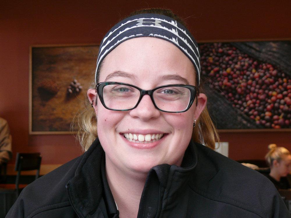 Katie Pelletier