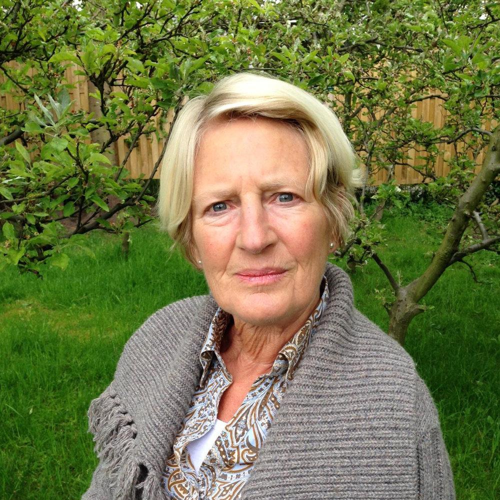 Bernadette Claeys Bouuaert