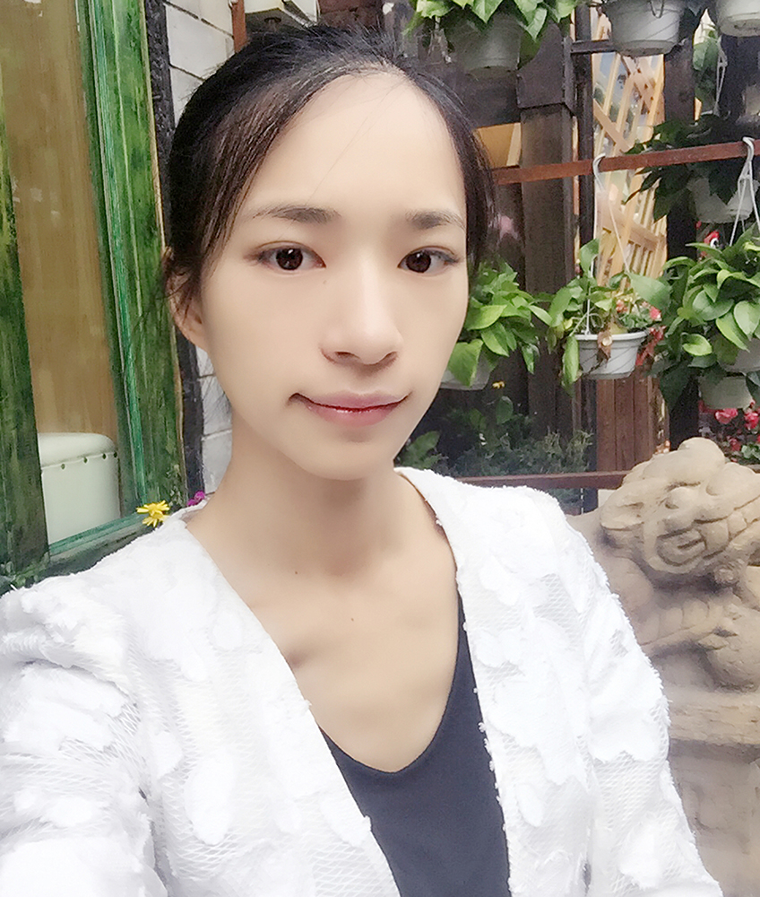 曾姣 Zeng Jiao