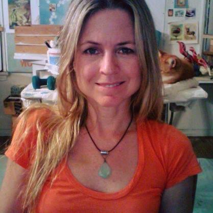 Heather Scholl