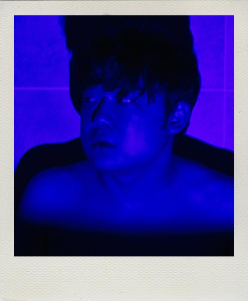 张一丁 Zhang Yiding