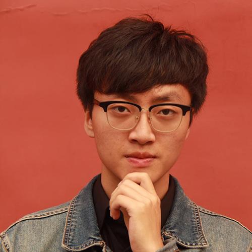 许帅 Xu Shuai