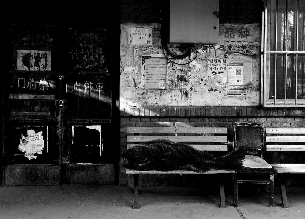 孤独4 Loneliness5