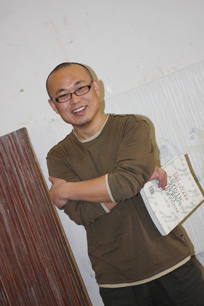 孙健 Sun Jian
