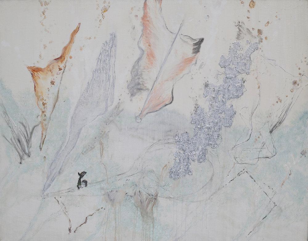 失语的天空·十二 Aphasic sky, NO. 12