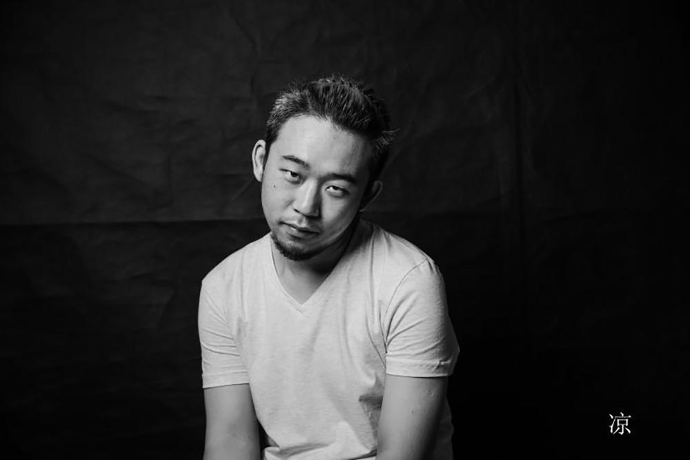 李扬 Li Yang