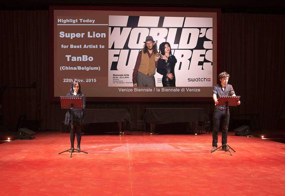 Super Lion大奖的消息在22日晚间发布