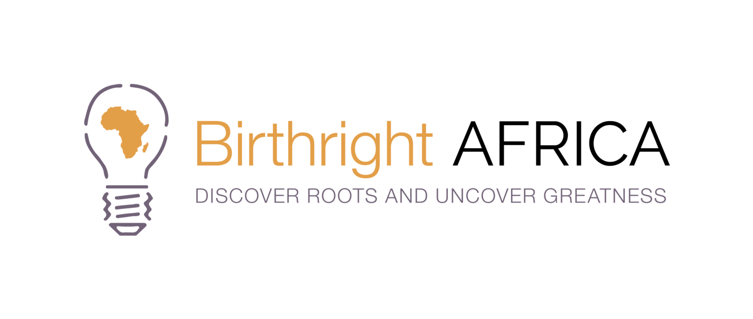 Birthright AFRICA