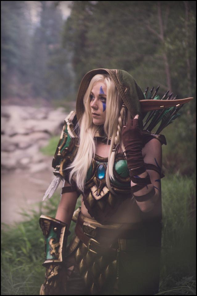 Warcraft: Legion Shadows of Argus