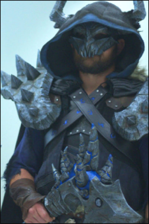 Warcraft: Death Knights