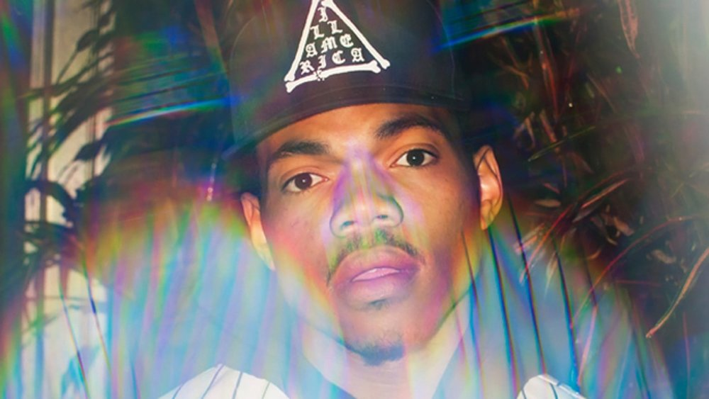 Todd Diederich  Chance the Rapper: High Time and Wild Nights in Chicago  Early profile of the then-rising Chicago hip-hop star. For  Rolling Stone