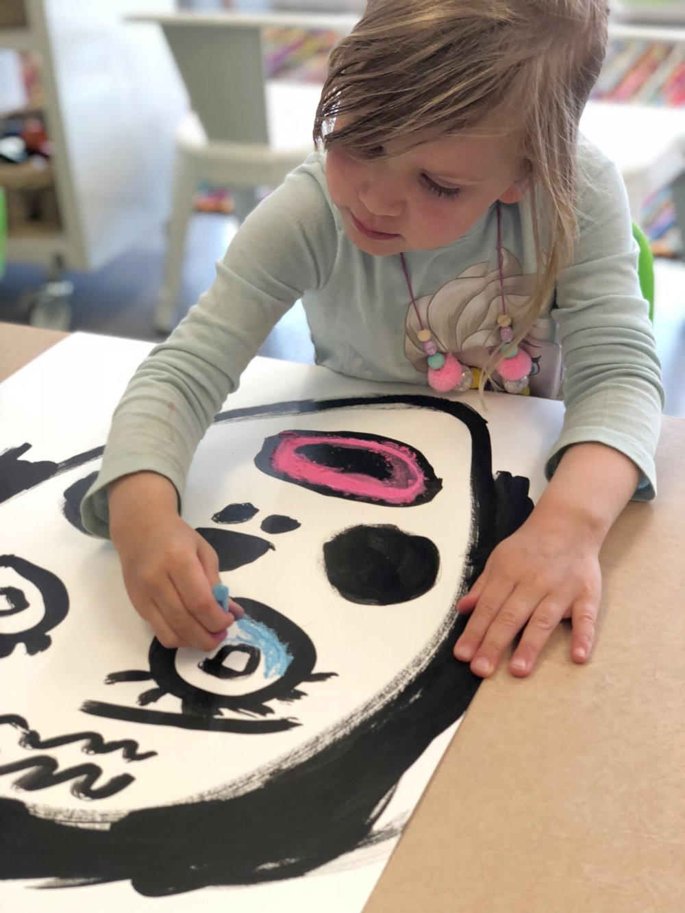 Art Education for Kids for Life