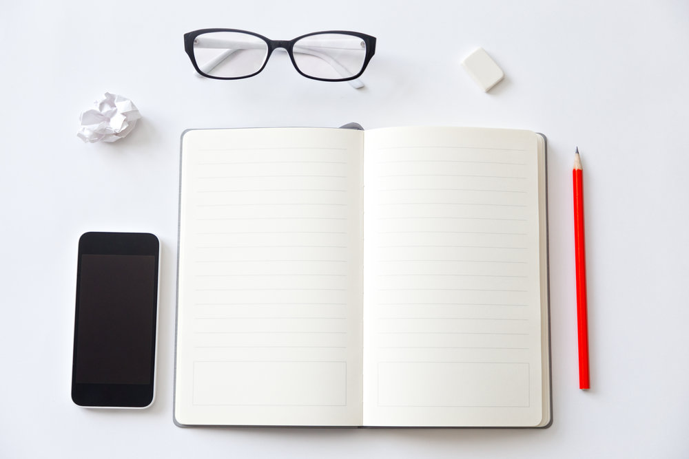 Got a blank page or screen? - Dimity can help