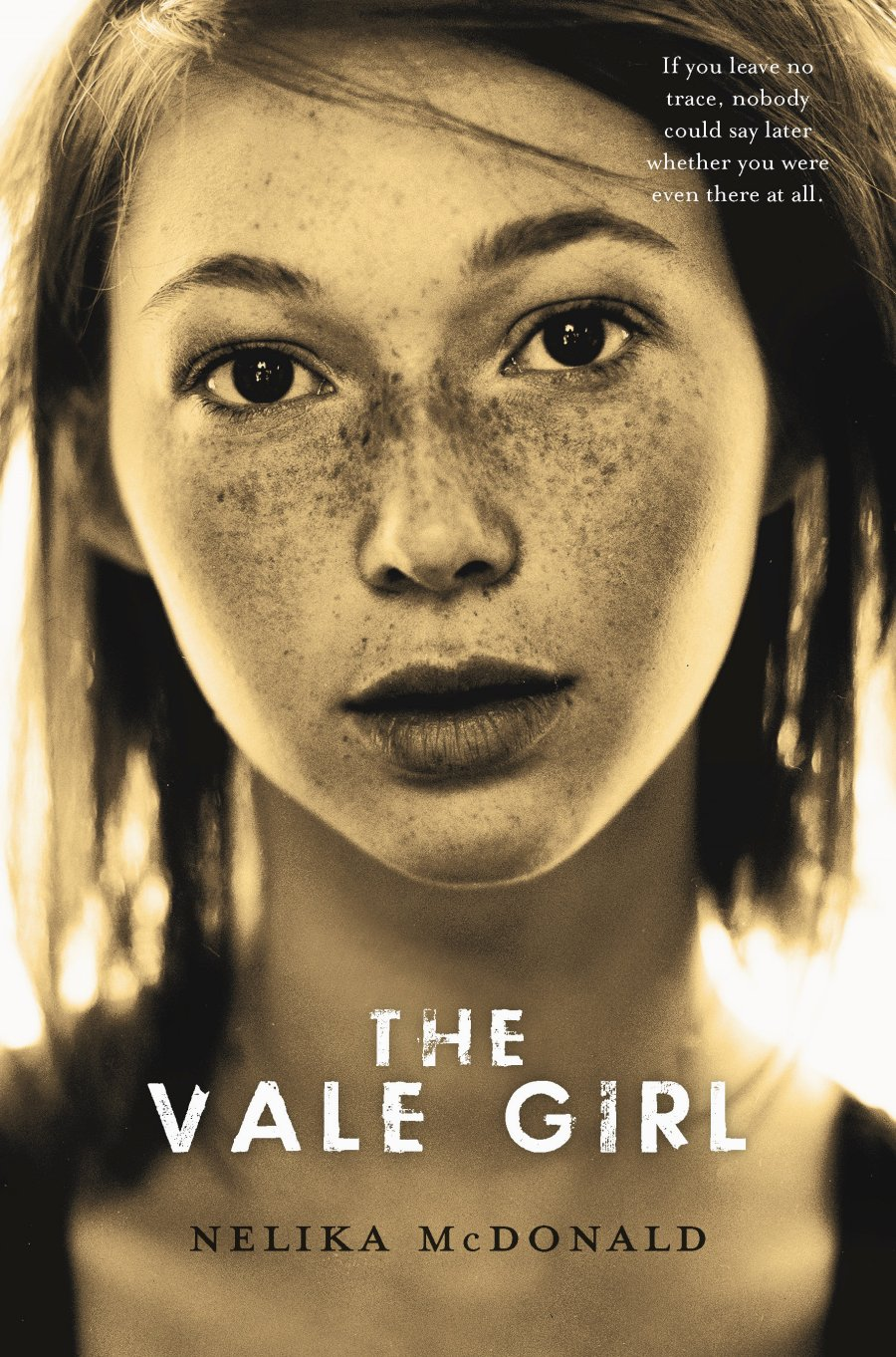 The Vale Girl - Pan Macmillan, 2013Fifteen-year-old Sarah Vale has gone missing in the small town of Banville. She's the daughter of the town prostitute so no one seems particularly concerned.No one cares except Tommy Johns, who loves Sarah Vale with all the unadulterated, tentative passion of a teenage boy. He galvanises the town's policeman Sergeant Henson and, together, they turn the town inside out, searching for the lost girl.A delicate and layered exploration of secrets and lies, forgotten children and absent parents, and the long shadows of the past.An extraordinary debut from a talented new writer.Interview: ABC Radio National, July 25, 2013