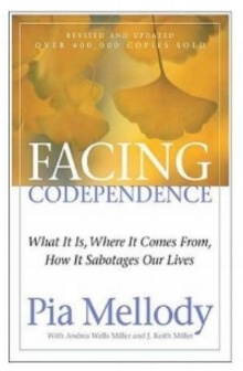 Pia Mellody, the matriarch author for codependency,identifies codependent thinking and behaviors with an effective approach to recovery.