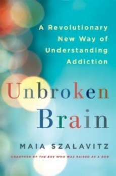 New York Time's best seller. A cutting-edge and refreshing way of looking at addiction, drugs, prescription medication, sex, gambling, and porn.