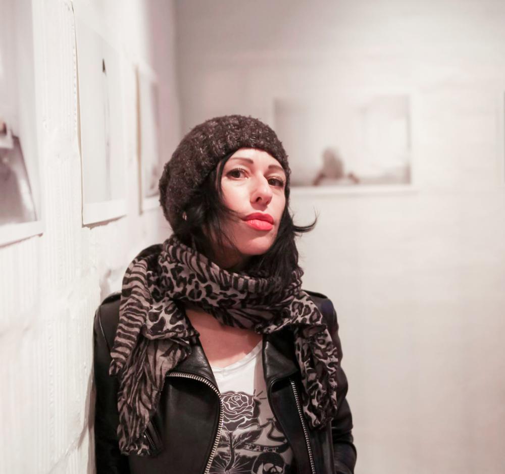 Ms. Jovanovic  摄影,照片/视频