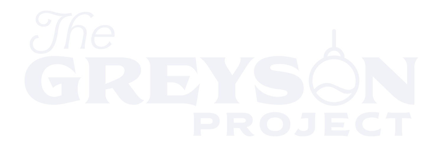 The Greyson Project