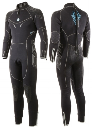 waterproof wetsuits