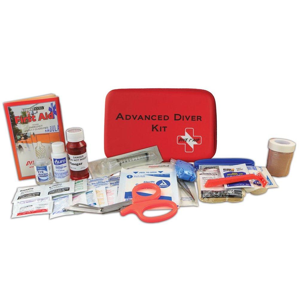 Advance Diver Kit