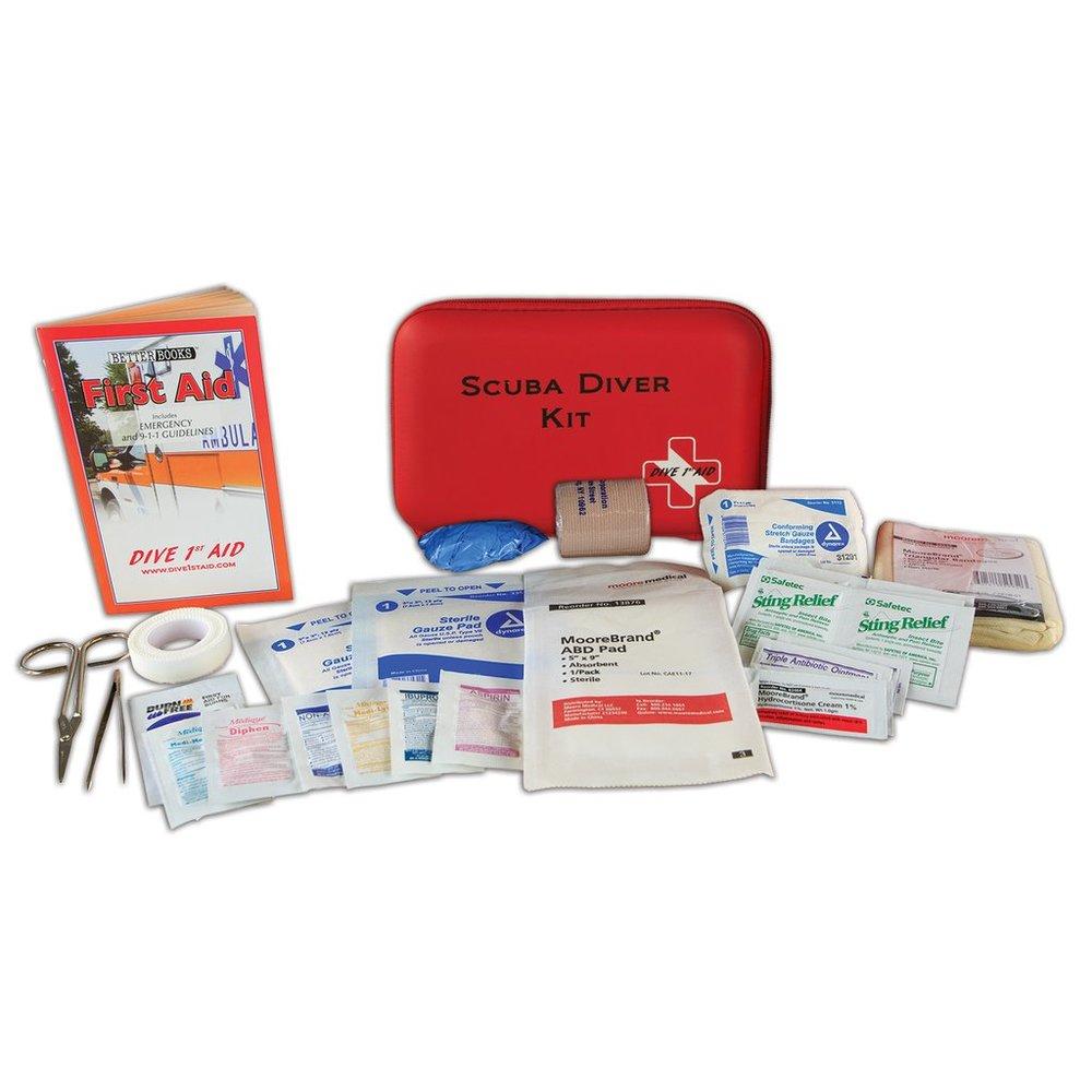 Scuba Diver Kit