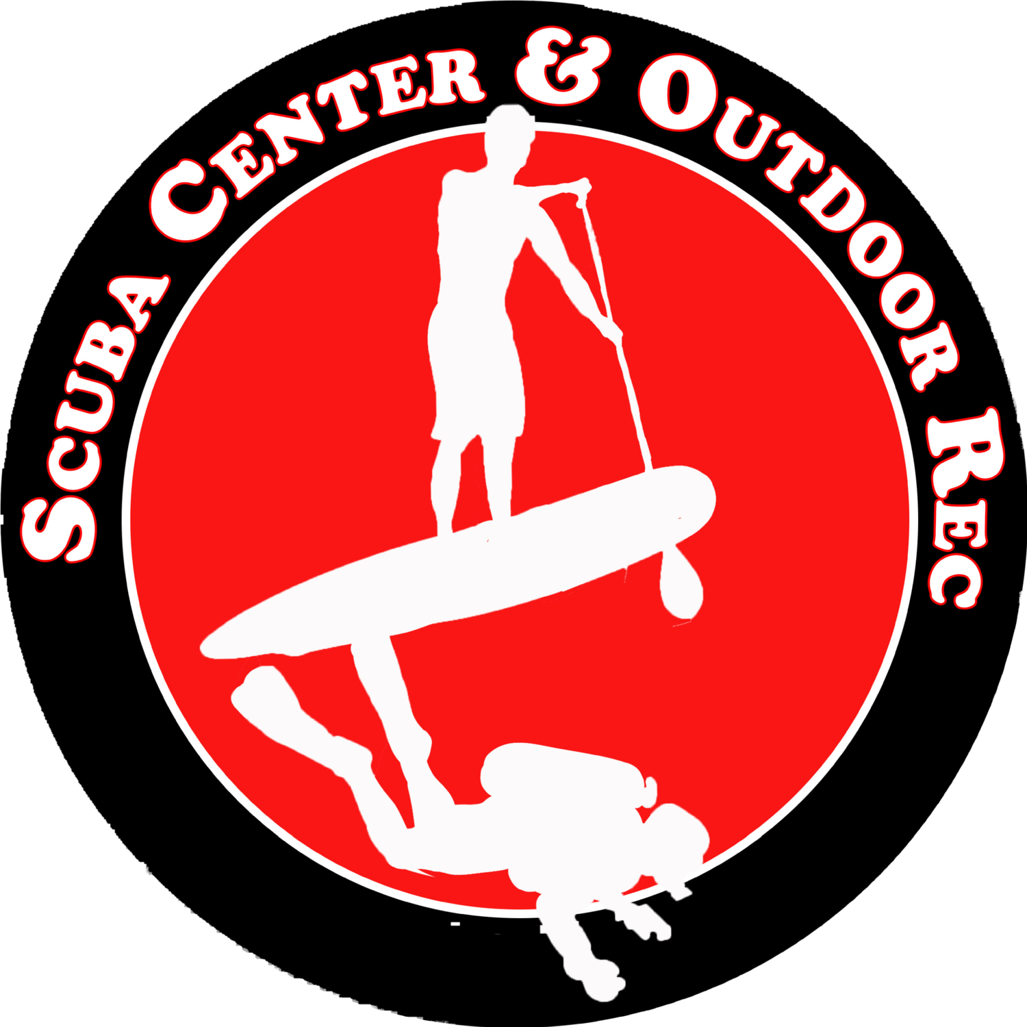 Scuba Center and Outdoor Rec