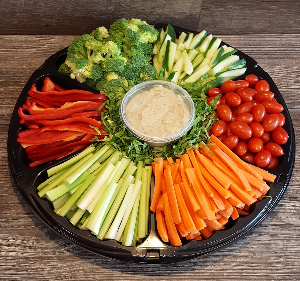 Vegetable platter with babaganoush.jpg