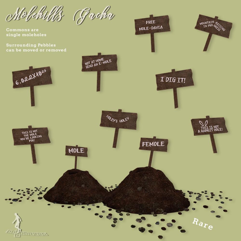 Molehills Gacha Key.png