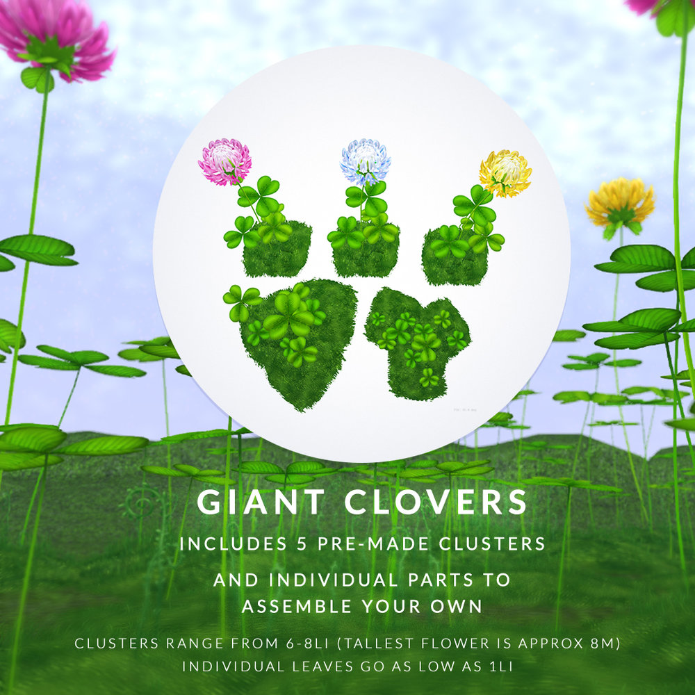 ((LovelyAlien)) - Giant Clovers.jpg