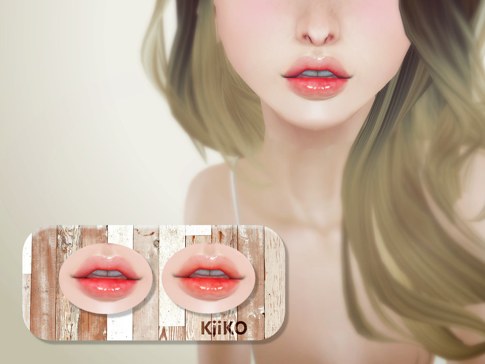 [KiiKO] Mesh lips 11.jpg