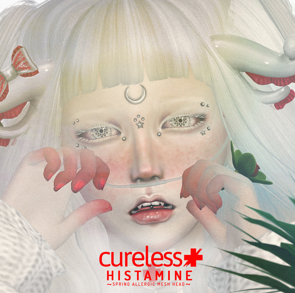 CURELESS - Histamine Mesh Head AD.jpg