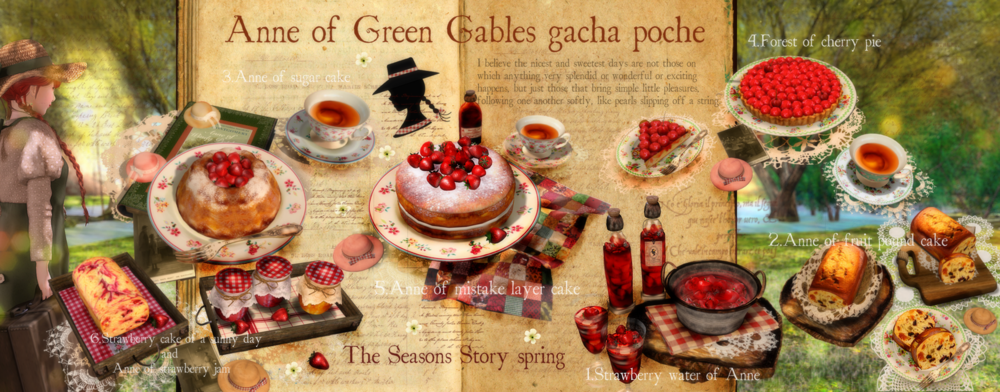 Poche - Anne of Green Gables gacha.png