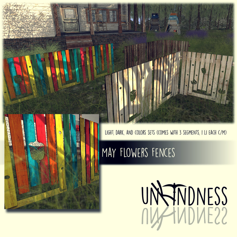 Unkindness - May Flower Fence.jpg
