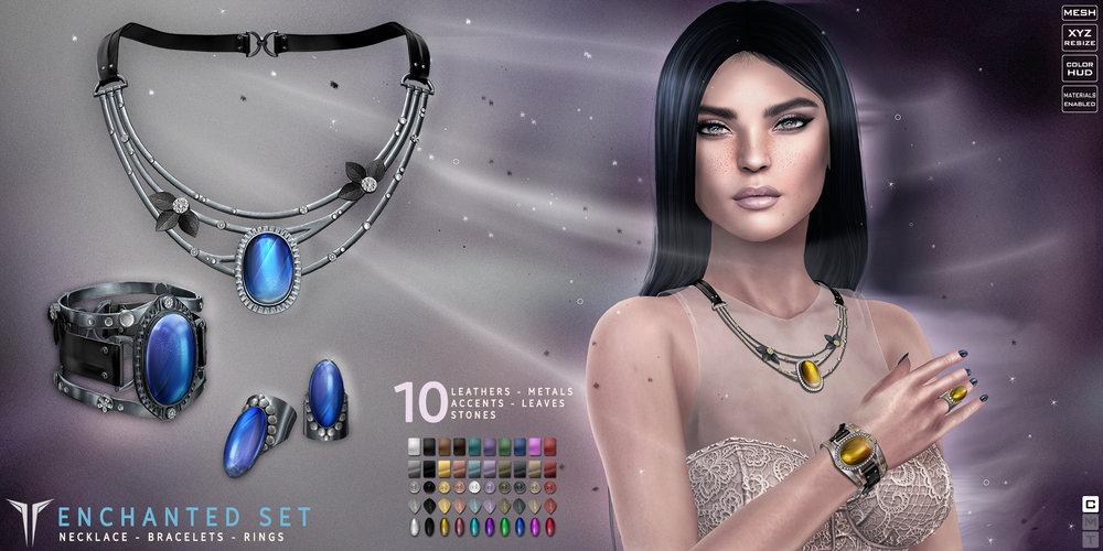 RealEvil Industries - Enchanted Set.jpg