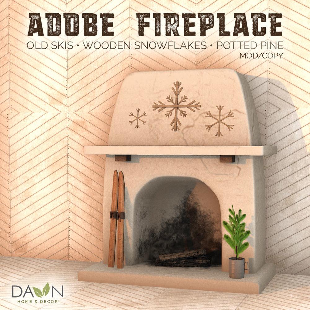 DAWN - Adobe Fireplace & Winter Decor set.jpg