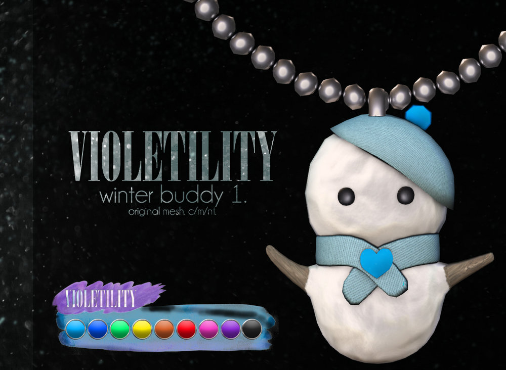 Violetility - WinterBuddy1.jpg