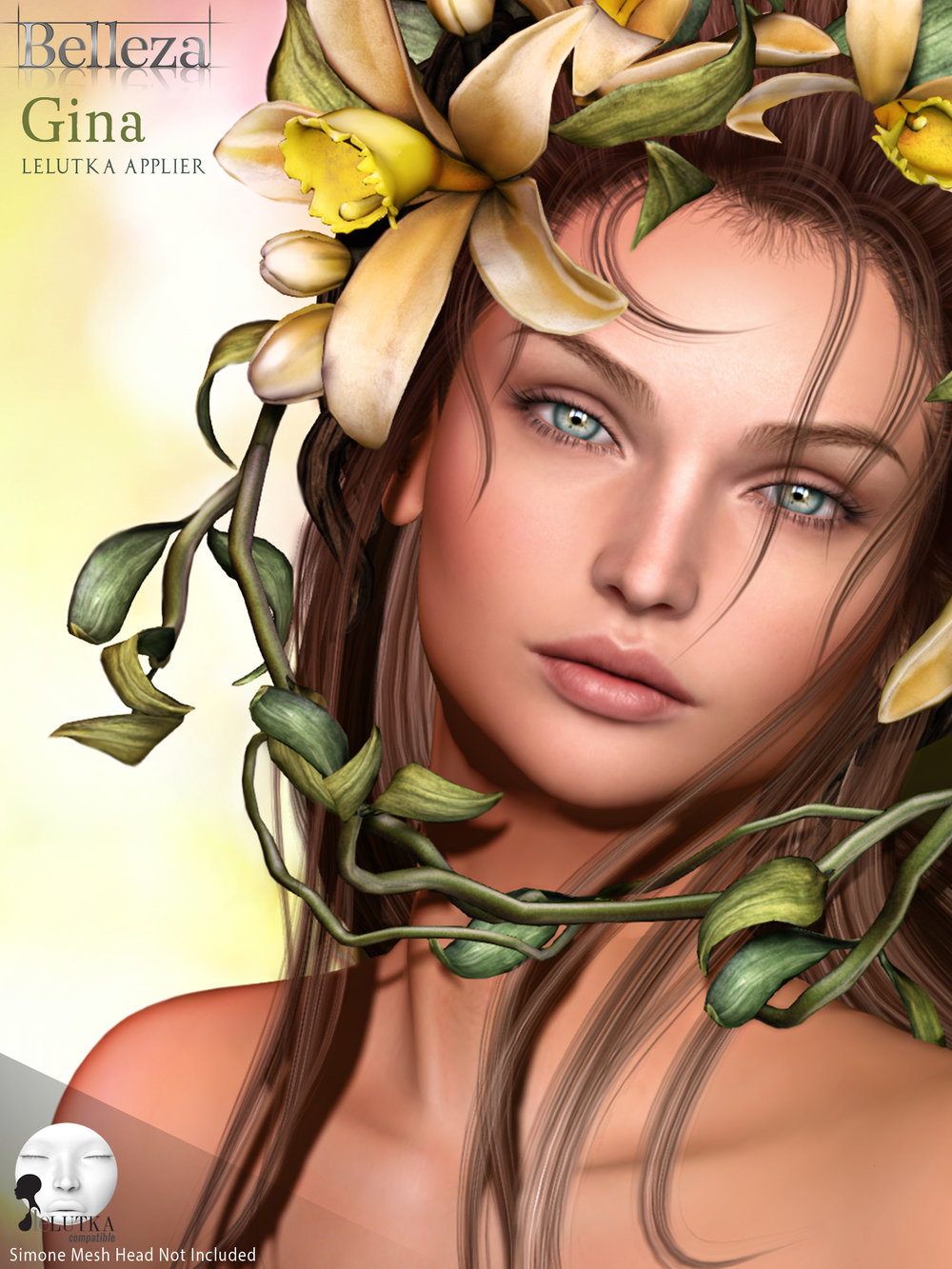 -Belleza- Gina Lelutka Applier.jpg
