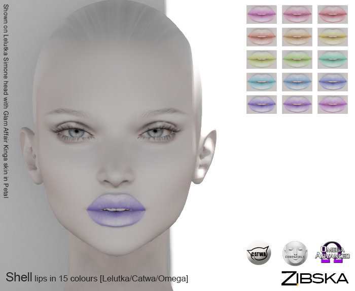 Zibska ~ Shell Lips.jpg