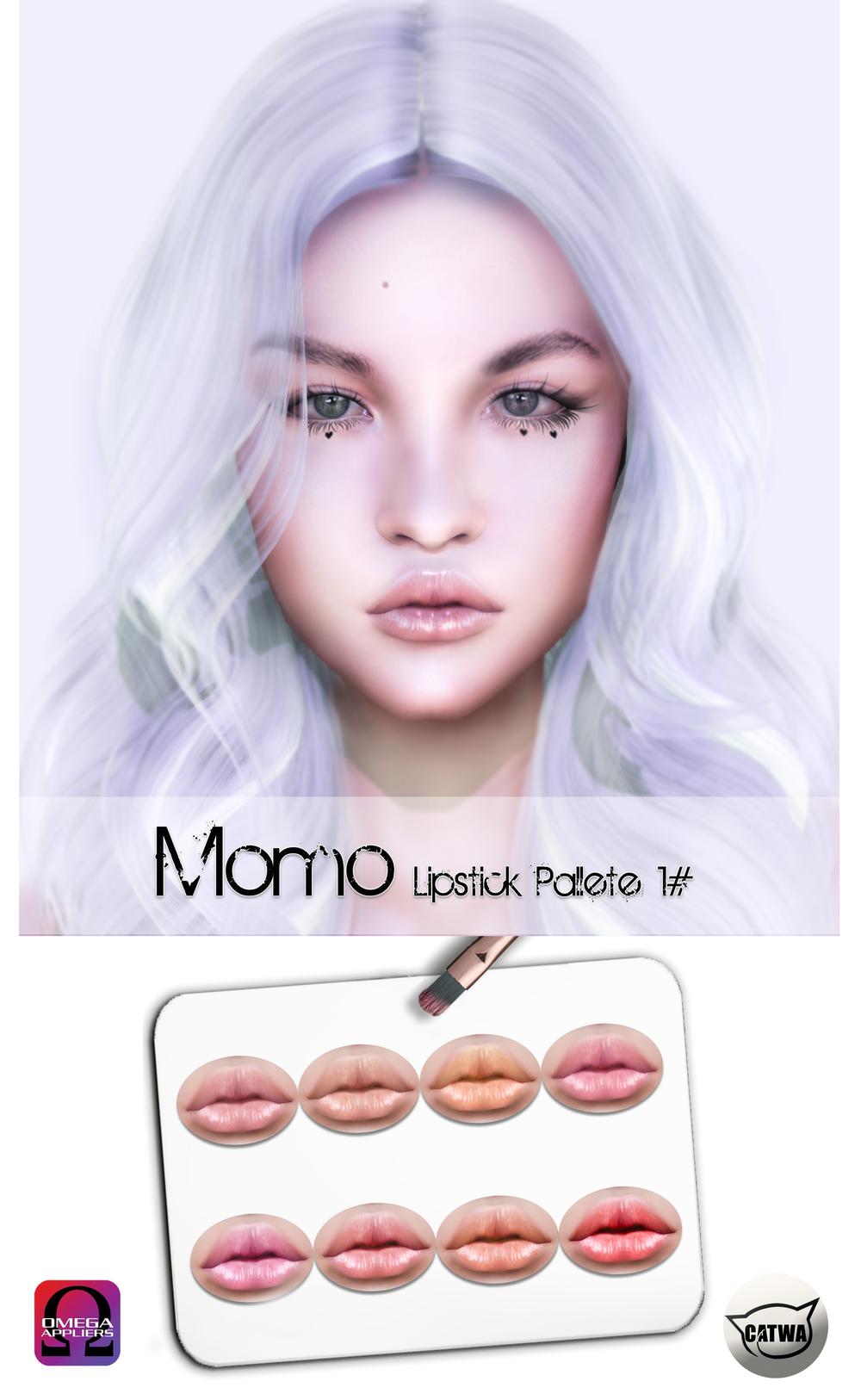 Momo Lipstick Pallete 1# .png